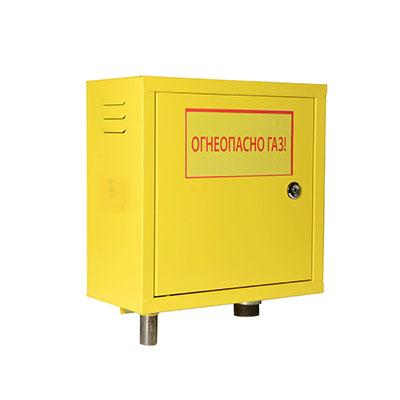 Газорегуляторные домовые установки ШБДГ-800, ШБДГ-800К