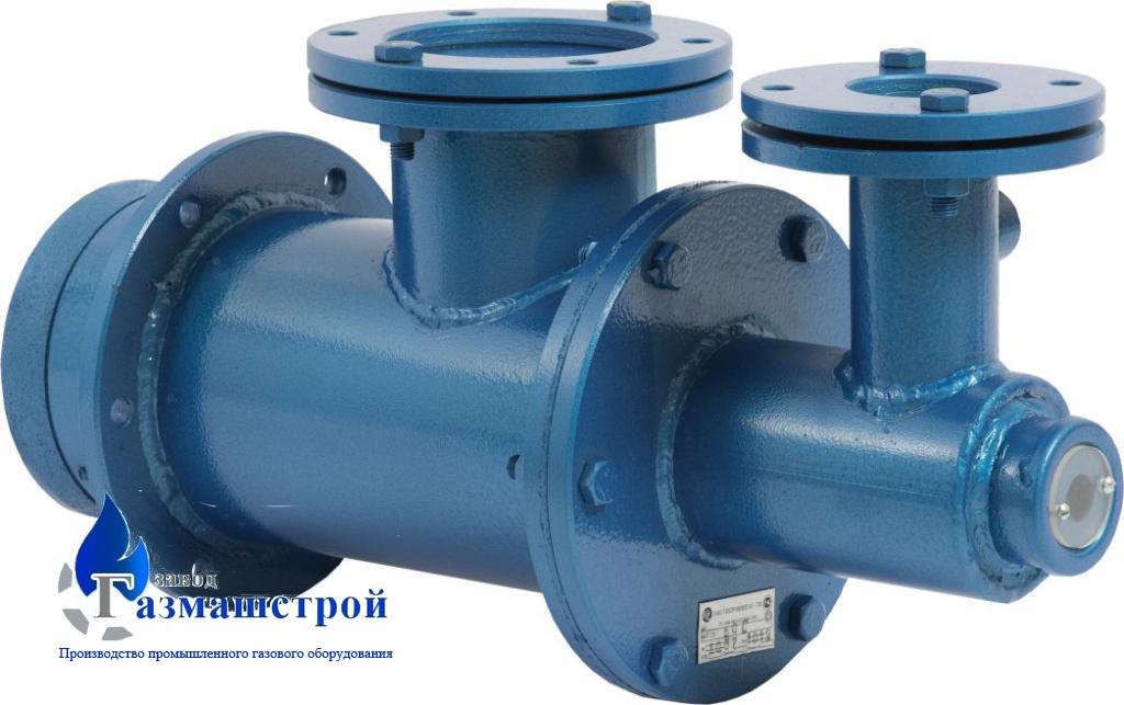 Фильтр газа ФГКР-9-50-1,2